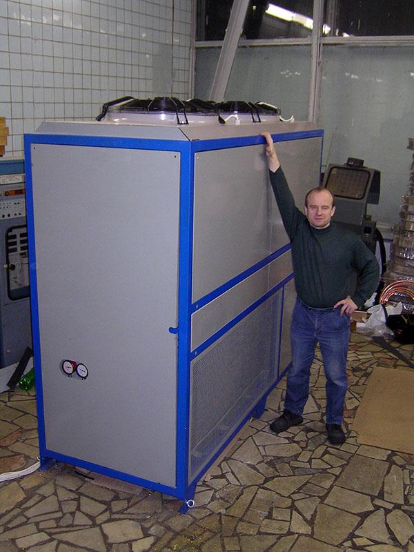 ЛЕСТЕХПРОДУКЦИЯ — 2008