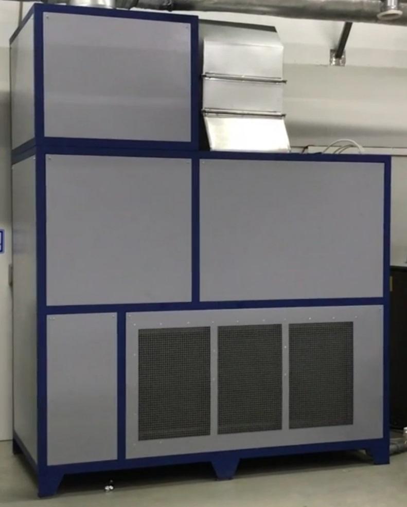 Агрегат для кондитерского производства
